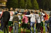 """FK """"Liepāja"""" aizraujošā cīņā pieveic """"Ventspili"""" un nostiprinās līderpozīcijās"""