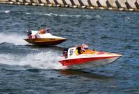 UPB ENERGY kauss ūdens motosportā