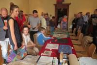Liepājas muzejs aicina skolēnus piedalīties mākslinieces A.Matisones radošajā darbnīcā