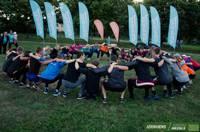 Ar aizraujošu sacensībām pietuvinātu treniņu Beberliņos turpinās gatavoties Karostas mezglam