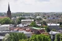 Lietuvas tūristu skaitsLiepājāšogad pieaudzis par 37%