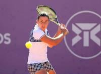 Sevastova apspēlē Ostapenko WTA kvalifikācijā Maskavā