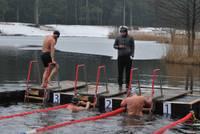 Liepājā atklās ziemas peldēšanas sezonu