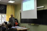 Enerģētikas pedagogi tiekas Liepājas tehnikumā