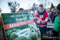 Kultūras pārvalde aicina tirgotājus pieteikties Ziemassvētku ieskaņas tirgum