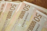 Konstatē viltotu naudu