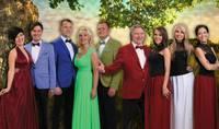 """Latvijā populāri mūziķi ielūdz uz valsts svētku koncertiem """"Es savai tēvzemei"""""""