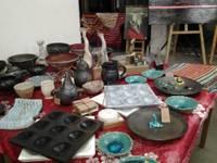 """Decembrī Liepājā notiks Ziemassvētku mākslas tirgus """"Timbaka Taibaka"""""""