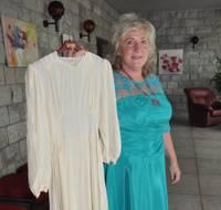 Būs kāzu un kristību tērpu izstāde