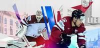 """Tuvojas """"Euro Ice Hockey Challenge Liepāja"""" turnīrs"""