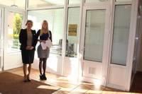 Valsts iestāžu konsultācijas pieejamas arī Nīcā