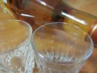 Pie stūres – dzērumā