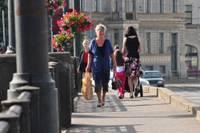 Cik ilgi cilvēki gatavi strādāt pēc pensijas vecuma?