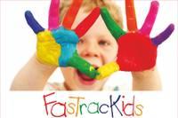 """Aicina uz starptautiskās pirmsskolas izglītības programmas """"FasTracKids"""" prezentāciju"""