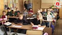 Liepājā popularizē jaunu mācību priekšmetu – Datoriku