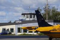 Ekspluatācijā nodos rekonstruēto lidostu