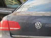 """""""VW"""" izraisa negadījumus ar cietušajiem"""