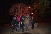 Liepājā viesojas tūroperatoru grupa no Gruzijas
