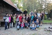 Skolēni piedalās Kurzemes reģionālajā forumā