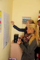 Aizvadītas diskusijas ar jauniešiem Jūrmalciemā un Kalnišķos