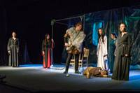 Liepājas un Kuldīgas teātri saņem atzinības jauniešu teātru festivālā Jūrmalā