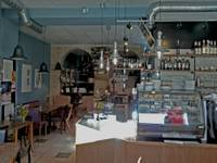 Liepājas radošie satiekas kafejnīcās