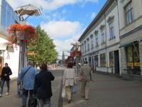 Ar Liepājas NVO darbu iepazīsies delegācija no Jēkabpils