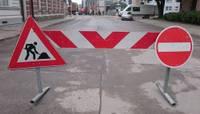 Būs īslaicīgi satiksmes ierobežojumi Cukura ielā