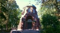 Pieņem ekspluatācijā Līvas kapličas atjaunošanas darbus