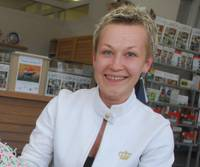 """Zane Gaile: """"Tūrisma nodokļa"""" ieviešana Liepājā ir apsverams jautājums"""