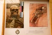 Arheologi iepazīstina ar pirmajiem secinājumiem