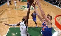 Porziņģis NBA debitē ar rezultatīvu spēli un uzvaru