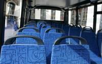 Bijušajā Liepājas rajonā tiks vienādotireģionālo vietējo maršrutu autobusu tarifi