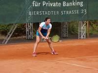 """Sevastova nominēta """"WTA gada atgriešanās"""" balvai"""