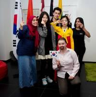 LiepU ārvalstu studenti aicina uz kultūras apmaiņas vakariem