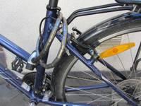 Zog gan velosipēdu, gan dīzeļdegvielu
