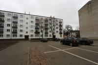 Ar pilsētas līdzfinansējumu labiekārtoti 23 daudzdzīvokļu māju iekšpagalmi