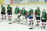 "HK ""Liepāja"" tiksies ar HK ""Zemgale/LLU"" hokejistiem"