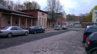 Noteiktas izmaiņas transporta kustībā un stāvēšanā J. Dubelšteina ielas posmā