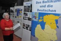 Par Baltijas un vācu vēsturiskajām kopsakarībām