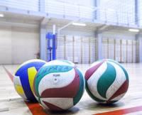 Gaidāmas augstākā līmeņa sieviešu volejbola spēles