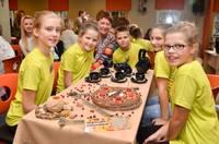 """Skolēnu erudīcijas konkurss """"Mana kūka manai Latvijai"""""""