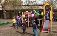 Streika dienā pašvaldība bērnudārzu darbiniekiem apmaksās dīkstāvi