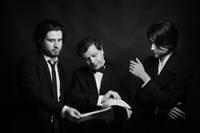 """Osokinu ģimenes pianisti ieskandinās """"Lielā dzintara"""" Kamerzāles ekskluzīvo koncertflīģeli"""