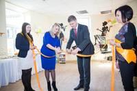 Profesionālā Skaistuma skola tagad arī Liepājā…