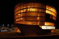 Liepājas Simfoniskā orķestra vadītājs jaunās koncertzāles akustiku vērtē kā bezprecedenta