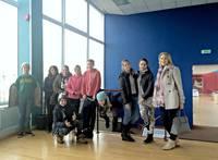 6.vidusskolas skolēni turpina smelties pieredzi no Latvijas uzņēmējiem