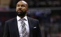 """""""Knicks""""galvenais treneris optimistiski noskaņots par Porziņģa dalību mačā pret Džeimsu un """"Cavaliers"""""""