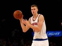"""Porziņģis ar 11 punktiem palīdz """"Knicks"""" izcīnīt uzvaru pār """"Timberwolves"""""""