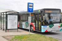 Pilsētas transportu dotē papildus